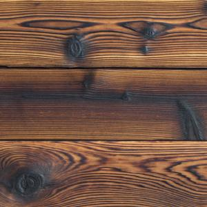 JENNINGS shou sugi ban CHARRED Western Red Cedar by reSAWN TIMBER co.