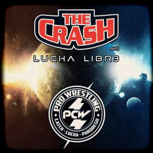 Pacific Coast Wrestling and The Clash Lucha Libre