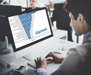 Vee Technologies in Gartners List of Key Customer Management BPO Service Providers
