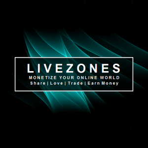 Livezones - the cutting-edge trade and income-generation platform