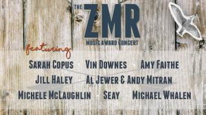 List of Artists Performing at ZMR Awards.