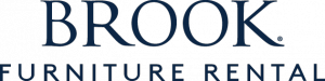 Brook Furniture Rental Logo