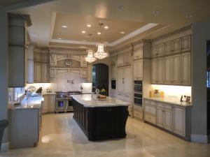 Laguna Niguel Kitchen Remodel