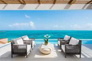 Villas in Turks and Caicos