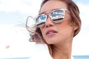 Yay Sunshine Asian Fit Sunglasses