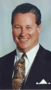 Charles Laverty CEO of Advanced Bifurcation Systems