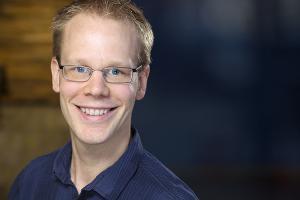 Mathijs de Jong, P2Sample CEO