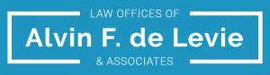 Alvin F. de Levie & Associates - Personal Injury Attorneys