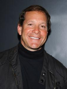 Steve Guttenberg, actor and LE&RN Honorary Board Member