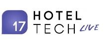 Hotel Tech Live - 26&27 SEPT, Excel London