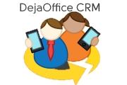 DejaOffice Logo