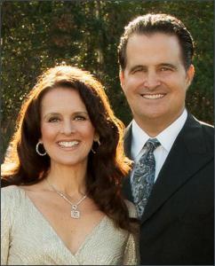 KC and Monica Craichy