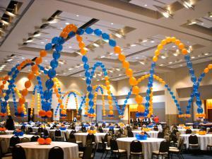 Balloon Decorations New York