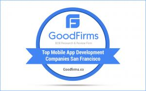 Top Mobile App Development Companies San Francisco