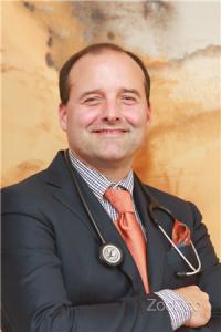 Dr. Brent Michael, Santa Monica California