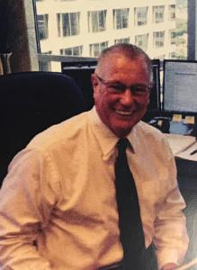 ABS Chief Executive Charles Laverty Says Solid IP Protection Is Critical To His Firm