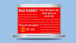REVE Antivirus protects from Bad Rabbit Ransomware