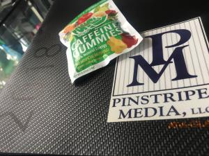 For information, contact Brian at Pinstripes Media.
