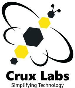 Crux Labs logo