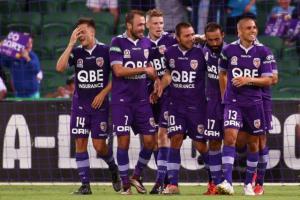 Australia Soccer Betting Odds
