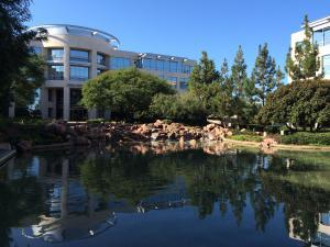 San Diego Reiki Building Image