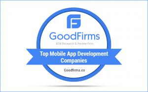 Top Mobile App Development Companies