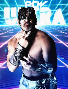 The Great Muta (Keiji Mutoh)