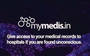 mymedis.in, ICO, Medicoin, Ether, crypto coin, blockchain
