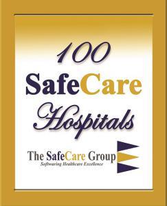 100 SafeCare Hospitals