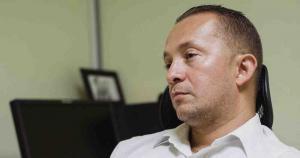 Luis Martinez Zuniga, Cost Rica Criminal Prosecutor