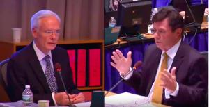 Eduardo Siquerios Questions David Aven