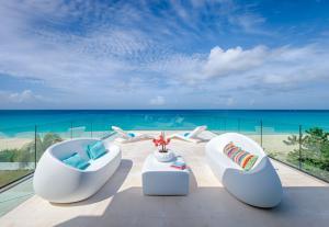 Luxury Villa Anguilla The Beach House