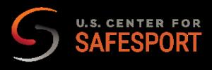 The U.S. Center for SafeSport's logo