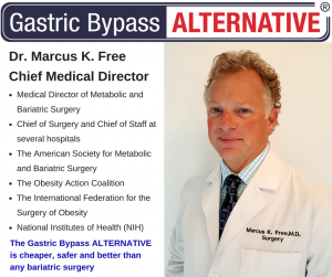 Dr Marcus Free MD