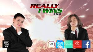 Really Twins Explosion ReelTime VR