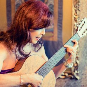 anaya image with guitar