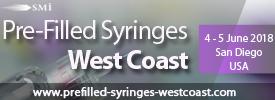 Pre-Filled Syringes West Coast Conference