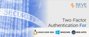 2FA for Linux, Windows and Web Apps