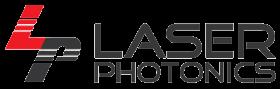 Laser Photonics Logo