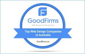 Top Web Design Companies Australia