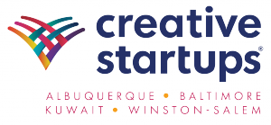 Creative Startups logo
