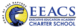 Logo for EEACS Allentown Charter School