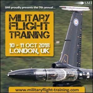 Military Flight Training 2018
