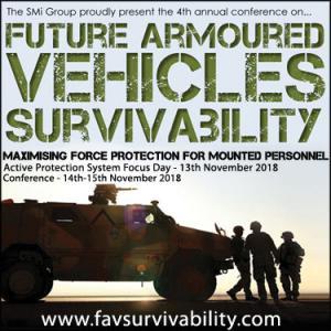 Future Armoured Vehicles Survivability 2018