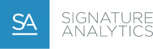 Signature Analytics