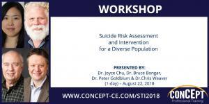 Forensic Mental Health workshops