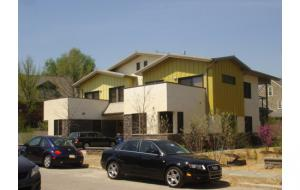 Town Homes and Condos