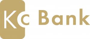 KC Bank Logo