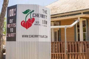 The Cherrity Bar
