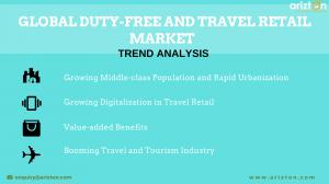 Top Trends Driving the Global Duty-Free and Travel Retail Market